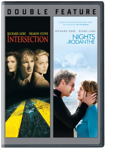 Intersection/Nights in Rodante (DVD) (DBFE) (Stores Catalog)