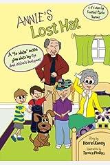 Annie's Lost Hat Paperback