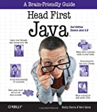 Head First Java, Sierra, Kathy and Bates, Bert, 0596009208
