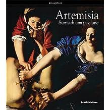 Artemisia Gentileschi by Roberto Contini (2012-02-16)