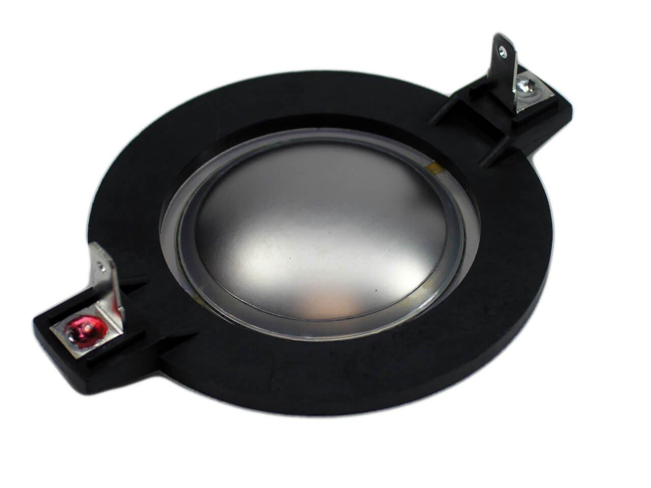 Diaphragm for Mackie Old Version SRM450, RCF N450, M81, EAW 15410081, 8 Ohm, D-M44Ti