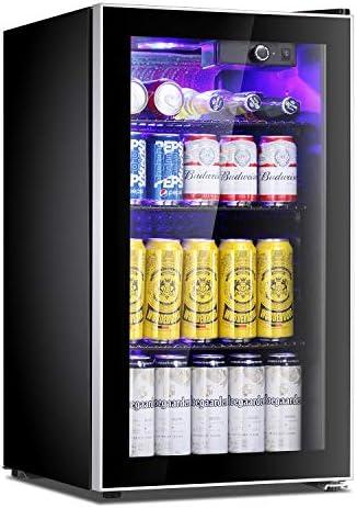 Antarctic Star Beverage Refrigerator Cooler
