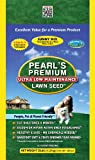 Pearl's Premium Grass Seed: Sunny Mixture 25 LBs