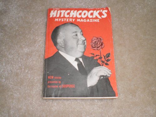 Alfred Hitchcock 1966  June