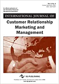 relationship marketing and customer management textbook
