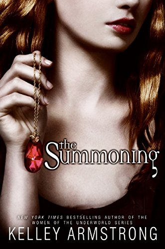 Image result for the summoning book