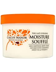 Calcot Manor Body Souffle - The Lazy Evening (500ml) by Grocery