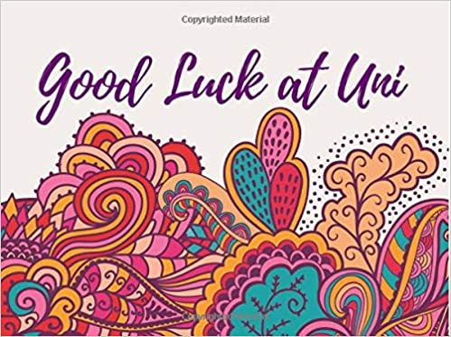 Good Luck At Uni Best Wishes Good Luck Messages For Starting