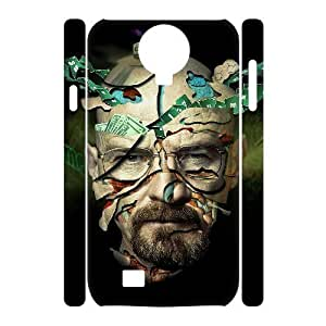 breaking bad Phone 3D Ipod Touch 4 [Pattern-1]