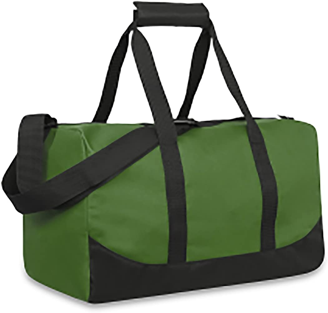 Sports Duffle Bags Small