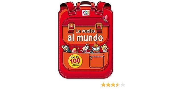 La vuelta al mundo (Kids): Amazon.es: Edebé, Obra Colectiva ...