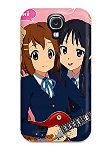 New Fashion Premium Tpu Case Cover For Galaxy S4 - K-on
