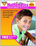 Everyday Intervention Activities for Math Grade 3 Book