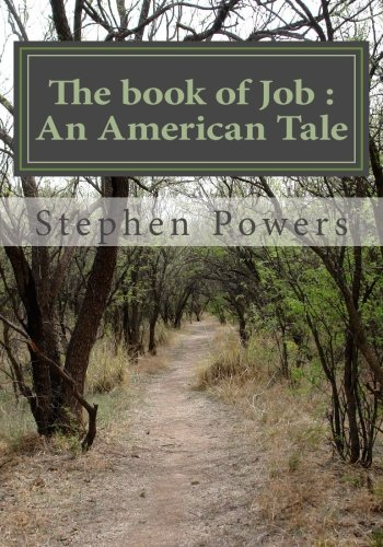 Read Online The book of Job : An American Tale PDF