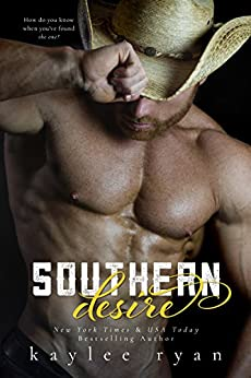 Southern Desire: Southern Heart #2 by [Ryan, Kaylee]