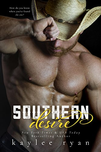 Southern Desire (Southern Heart Book 2)