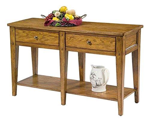 Liberty Furniture INDUSTRIES 110-OT1030 Lake House Sofa Table, 48