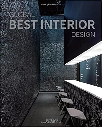 Amazon Global Best Interior Design 9789881264305 Xia