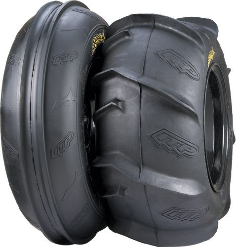 ITP Sand Star Tire - Rear - 22x8x10 , Position: Rear, Tire Size: 22x8x10, Rim Size: 10, Tire Ply: 2, Tire Type: ATV/UTV, Tire Construction: Bias, Tire Application: Sand ITP601