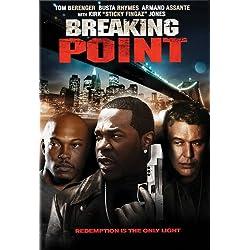 Breaking Point [DVD]
