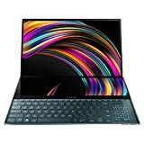"ASUS ZenBook Pro Duo UX581 15.6"" 4K UHD NanoEdge"