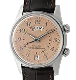 Girard Perregaux Traveller automatic-self-wind mens Watch 4940_ (Certified Pre-owned)