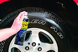 Stoner 91084 More Shine Tire Coating water-based - 18 oz.