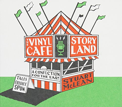 Storyland: Vinyl Caf' by Canadian Broadcasting Corporation (CBC Audio)