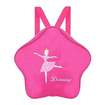 Xinvision Bolso de Ballet para Niños - Bailarina de Lleve la ...