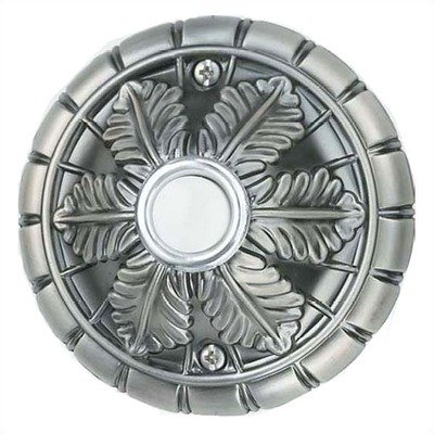 Craftmade BSMED-AP Designer Medallion Surface Lighted Push
