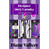 Designer Dirty Laundry: A Samantha Kidd Mystery (Style and Error Mysteries Book 1)