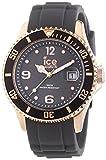 Ice-Watch - Ice-Style - Taupe Gray - Unisex (43mm) Silicone Quartz Analog Watch - IS.TAR.U.S.13