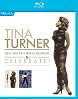 Tina Turner: One Last Time/Celebrate! The Best of Tina Turner