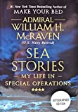Books : Sea Stories (Admiral William H. McRaven) AUTOGRAPHED EDITION / SIGNED