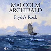 Pryde's Rock | Malcolm Archibald