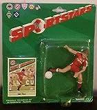 Olaf Thon FC Bayern Munich Sportstars Soccer Action Figure Futbol Football