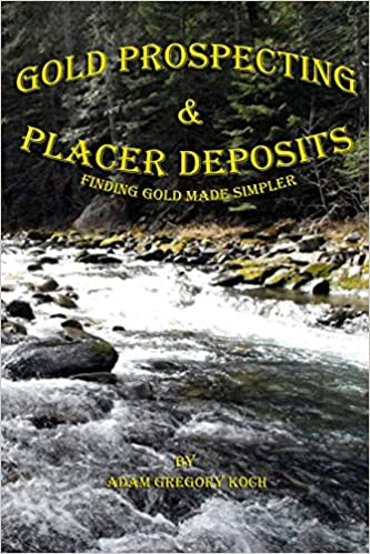Gold Panning the Pacific Northwest A Guide to the Arearsquos Best Sites for Gold