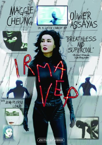 Making A Monster Costume (Irma Vep (Unrated))