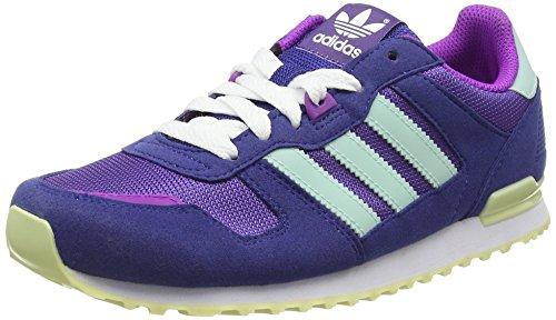 Deporte 700 Adidas J Para De puruni Verhie Niños Zx Morado Ftwbla Zapatillas qFXnpq