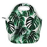 Neoprene Lunch Bag Insulated Lunch Box Tote for Women Men Adult Kids Teens