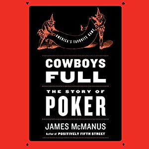 Cowboys Full Audiobook