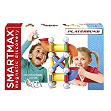 SmartMax Playground Magnetic Discovery