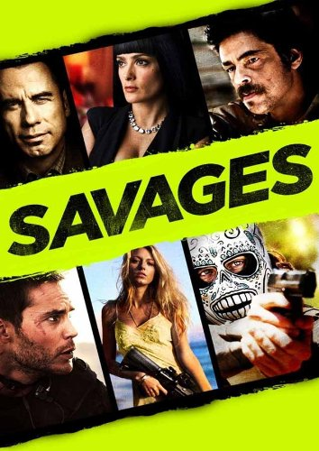 Savages Film