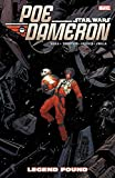 #5: Star Wars: Poe Dameron Vol. 4: Legend Found