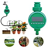 Automatic Electric Water Timer Irrigation Timer Controller Home Garden Irrigation Equipment