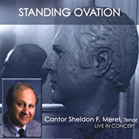 Amazon.com: Standing Ovation: Sheldon F. Merel: MP3 Downloads
