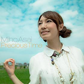Amazon.com: Precious Time: miho asai: MP3 Downloads