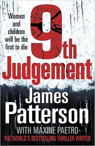 10th Anniversary James Patterson Pdf