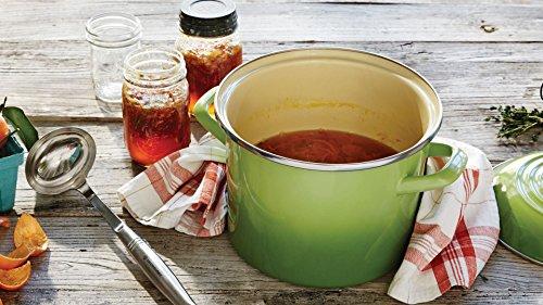 Le Creuset 16-piece Cookware Set (Flame)