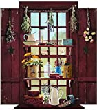 Best Wall Murals - Country Things BRN Wall Mural Review